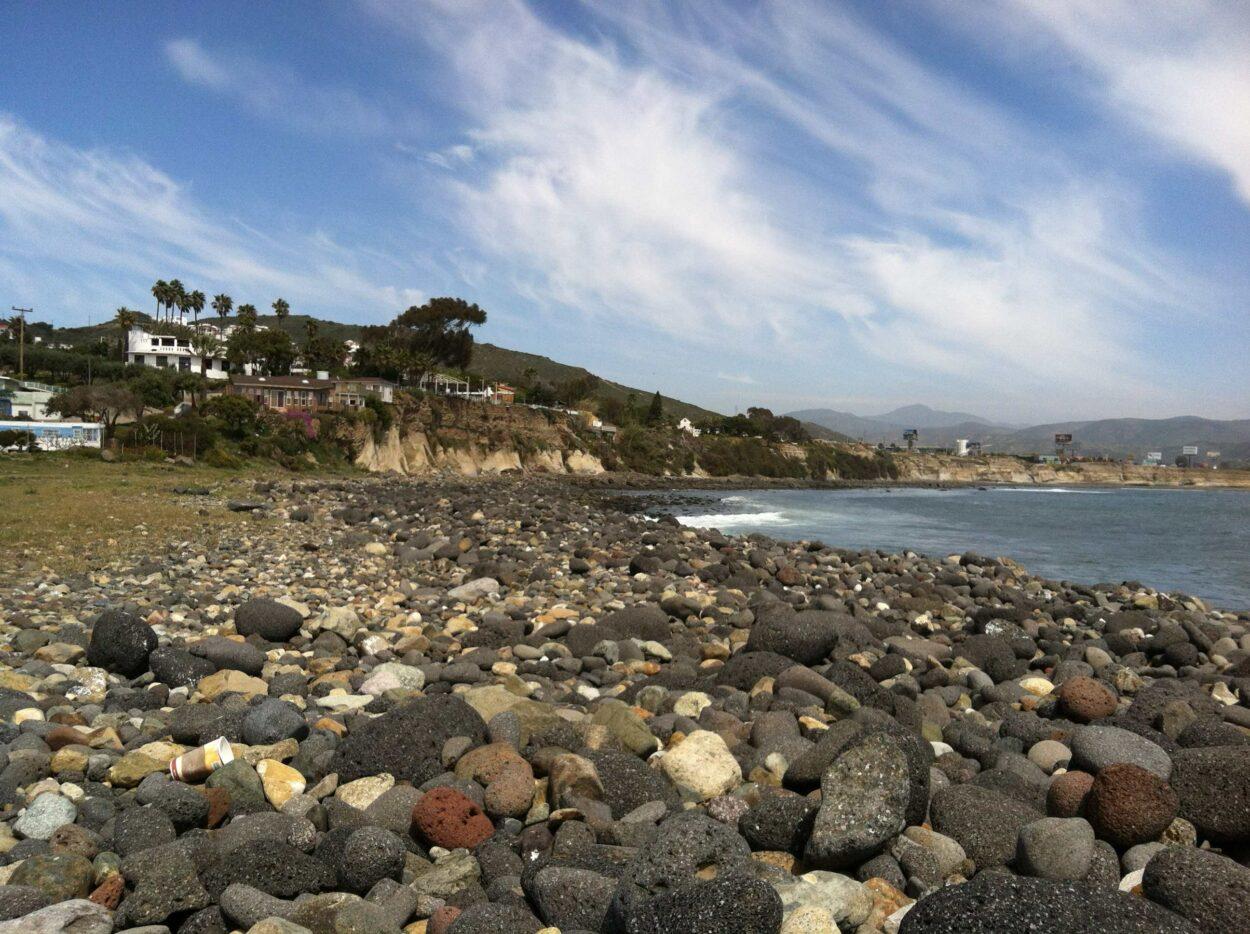 Rewarded by the Western Sun: San Diego and Ensenada